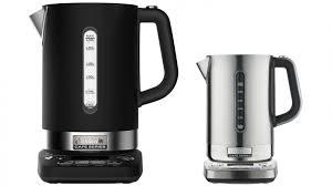 Sunbeam Cafe Series Toaster Sunbeam Cafe Series Kettle Kettles Small Kitchen Appliances