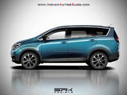 mpv car interior mahindra u321 mpv innova crysta rival india launch in q1 2018