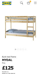 Ikea Bedroom Furniture Logan Best 25 Bett 90x200 Ikea Ideas On Pinterest Ikea Hemnes Serie