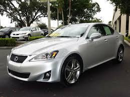 pre owned lexus is 250 2013 lexus is250 base 4dr sedan sedan 4 doors tungsten pearl for