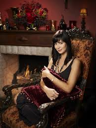 Nightingale Hollywood Catherine Bell Stars As The Enchanting Cassie Nightingale Who