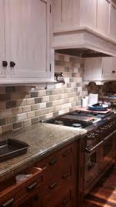 Backsplash Tiles Kitchen by Tile Splashback Ideas Pictures Kitchen Backsplash Cherry Cabinets
