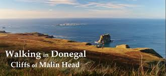 malin head northern donegal cliffs of malin head youtube