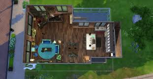 Floor Plan Of The Brady Bunch House Rcone House Builds U2014 The Sims Forums