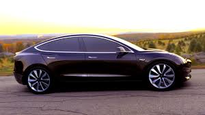 Tesla Minivan Tesla Model 3 Everything You Want To Know Consumer Reports