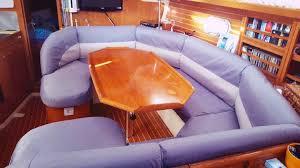 decoration de bateau intérieur de bateau mobil home latelierpassiondeco var
