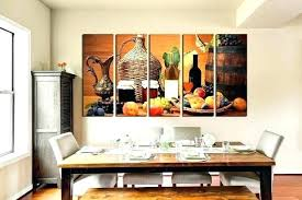wall art for dining room contemporary large wall art for dining room wall art designs oversized wall art