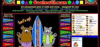 coolmath home facebook