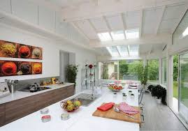 agrandir sa cuisine faire agrandir sa maison avec lualuminium et le savoirfaire