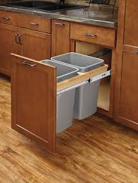 Kitchen Cabinet Trash Can 10 Kitchen Cabinet Accessories Worth Considering For Your Home