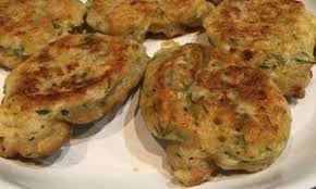 Vefa S Kitchen How To Cook The Perfect Courgette Fritters Life And Style The