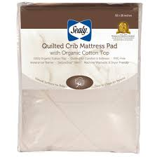 cotton crib mattress mattress pads walmart com