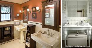 bathroom pedestal sink ideas bathrooms with pedestal sinks home design ideas and pictures