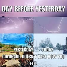 Colorado Weather Meme - th id oip io9ks89tnohzgzcxlugcawhaha