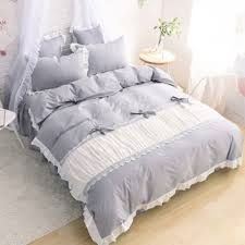 florals bedding