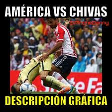 Memes Del America - los mejores memes del américa vs chivas danny blog