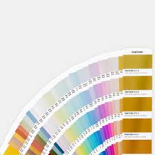 pantone metallics coated guide