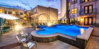 amenities furnished apartments near tcu loft vue student housing