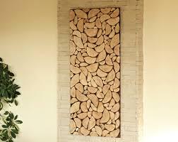 modern wall wood wooden wall wooden decor tree