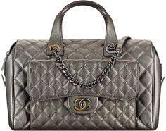 chanel fall winter 2016 2017 pre collection season bags bag