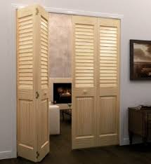 Solid Bifold Closet Doors Decoration Louvered Bifold Closet Doors Bay 36 In X