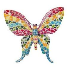 metal butterfly garden wall for garden home garden butterfly