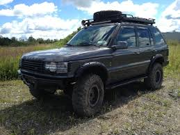 land rover range rover off road lucky 8 u0027s project p38 page 10 land rover forums land rover