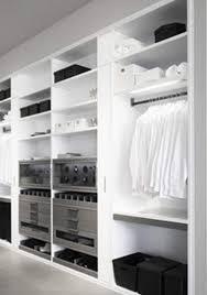 chambre et chambre et dressing design equipée moderne darroman design