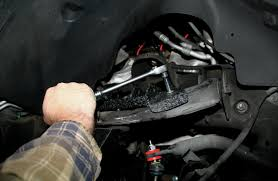 nissan frontier upper control arm installing a 6 inch rcd lift on a 2008 chevy suburban 2500hd