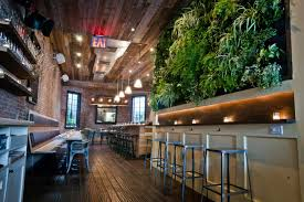 Interior Designers In Brooklyn Ny by Earth Wood Brick And Metal Design Elements Would Make An Amazing