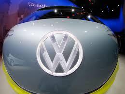 volkswagen wolfsburg emblem volkswagen u0027s flagship car brand raises profit expectations the