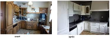 renover meubles de cuisine renovation peinture cuisine suivre pour repeindre les