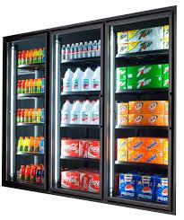 glass door coolers for sale walk in display coolers for sale cooler freezer combination