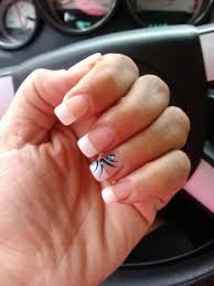 17 best nails images on pinterest french manicures french tips