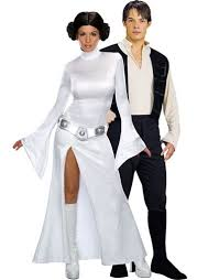 Halloween Costumes Ideas Couples Halloween Couples Costumes Ideas Han Leia Walyou