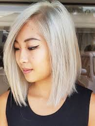 platinum blonde bob hairstyles pictures 30 shoulder length bob haircuts 2017 bob hairstyles 2017