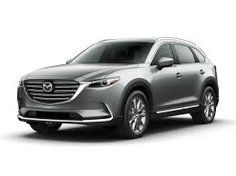 mazda crossover mazda cx 9 takes on the gmc acadia and toyota highlander