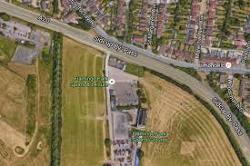 Map Sports Facility Flamingo Park Bromley Sports Facility Hire Mylocalpitch