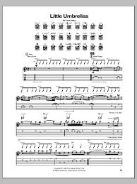 Sofa Frank Zappa Little Umbrellas Guitar Tab By Frank Zappa Guitar Tab U2013 150900