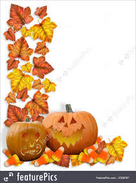 autumn halloween background fall halloween