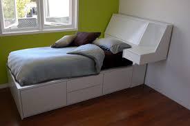 bedroom extraordinary headboard with side storage fancy amazing