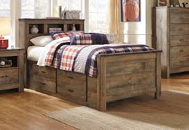 Twin Captains Bed With Drawers Bradley U0027s Furniture Etc Utah Captains Beds