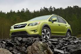 2016 subaru impreza hatchback subaru crosstrek hybrid discontinued for 2017 model year