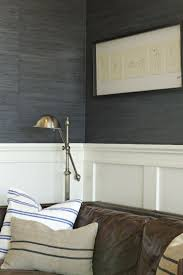 Gray Grasscloth Wallpaper by Grasscloth Wallpaper Ideas The Best Inspiration For Interiors