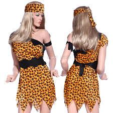 cavewoman halloween costumes caveman cavewoman stoneage flintstones jungle cave man u0026 cave
