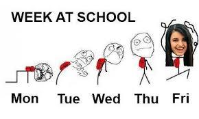 Funny Memes About School - school memes google search image 2573010 by taraa on favim com