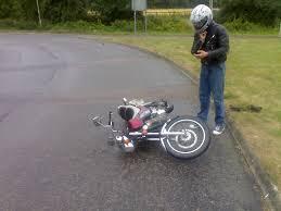 Bike Crash Meme - protect yourself during a motorcycle crash rhinoleather