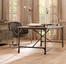 chaise de bureau style industriel loft pays d amérique pour faire le vieux style industriel rétro