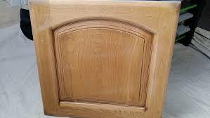 Hand Painting Kitchen Cabinet Doors In Chilwell NottinghamHand - Kitchen cabinet door painting
