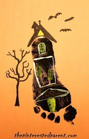 Halloween Decorations For The Roof by Best 25 Haunted House For Kids Ideas On Pinterest Haunted House